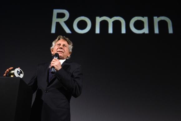 Romanas Polanskis
