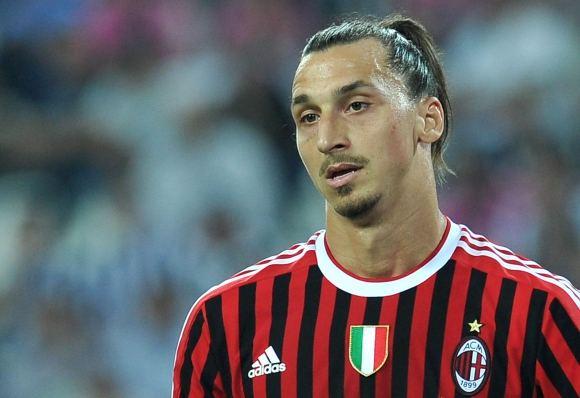 AFP/Scanpix nuotr./Zlatanas Ibrahimovičius