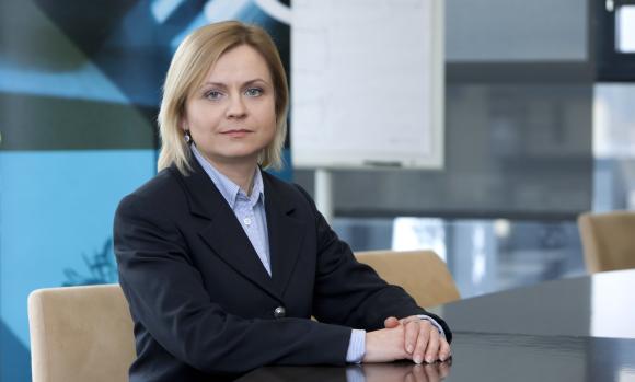 Violeta Klyvienė, Danske banko vyresnioji analitikė Baltijos šalims