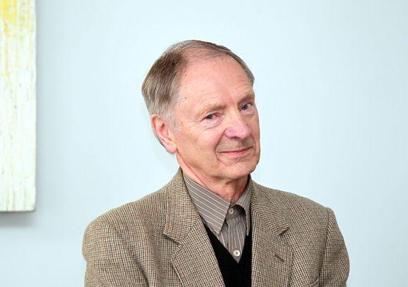 Jonas Romualdas Rakauskas