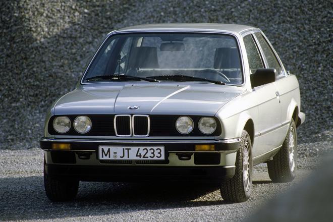 BMW 3 serija (E30)