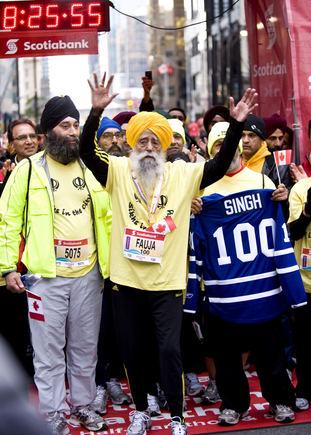 Reuters/Scanpix nuotr./Fauja Singhas