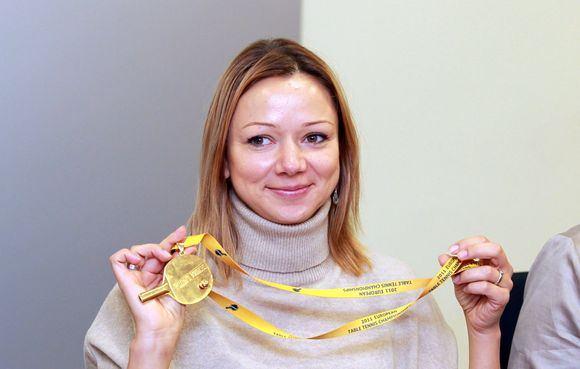 Irmanto Gelūno/15min.lt nuotr./Rūta Paakauskienė