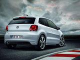 """Gamintojo nuotr./""""Volkswagen Polo R"""""""