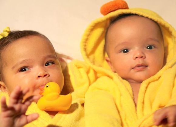 Dembabies.com/Mariah Carey ir Nicko Cannono dvynukai
