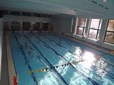 """J.Andriejauskaitės nuotr./""""Gintaro"""" baseinas buvo renovuotas iš esmės."""