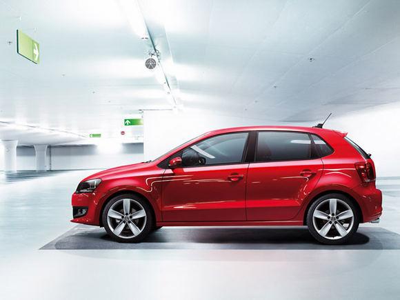 Gamintojo nuotr./Volkswagen Polo