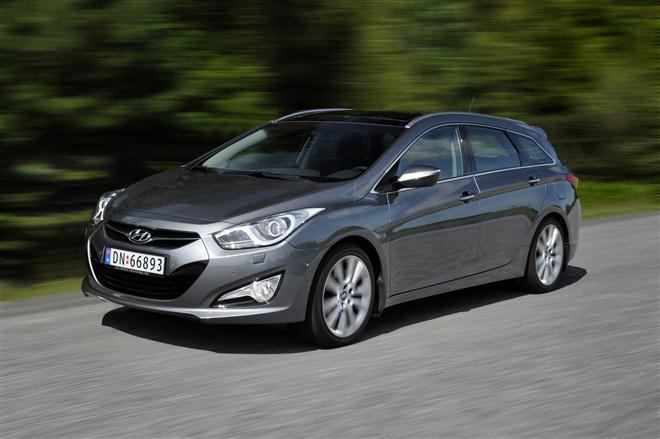 """""""Hyundai i40"""""""