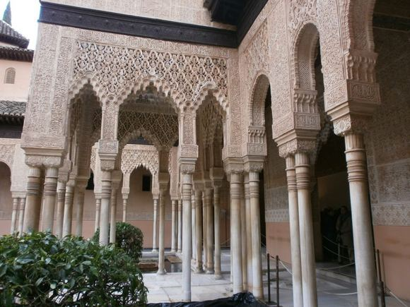 Kristinos Aksamitaitės nuotr. /Alhambra