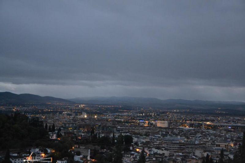 Naktinė Granada