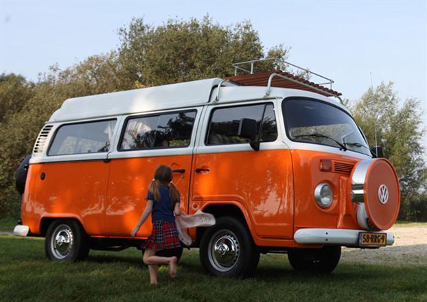 """""""Volkswagen Type 2"""""""
