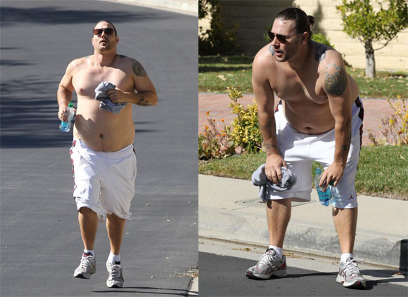 Kevinas Federline'as