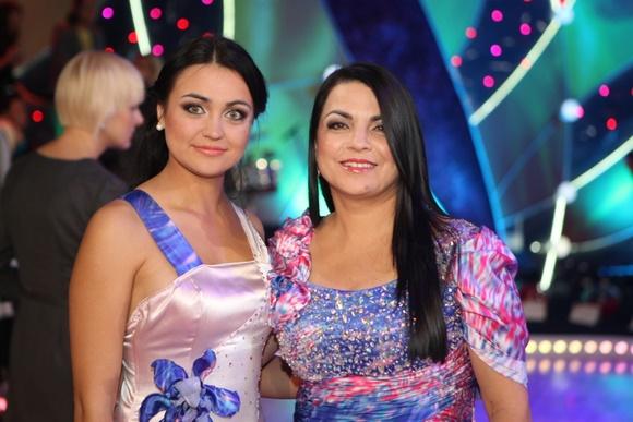 Giulija ir Monika