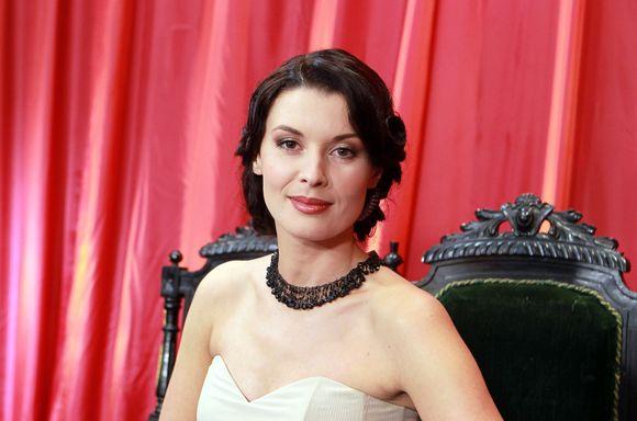 Laura Imbrasienė