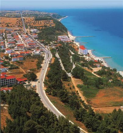 Chalkidike Graikija