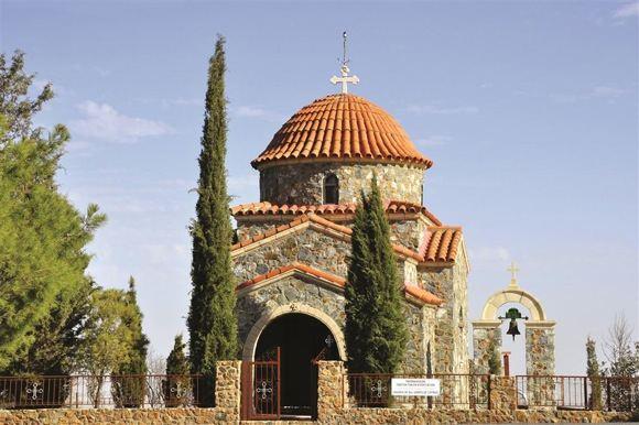Kipras Larnaka