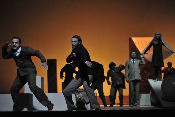 Spektaklis sulaukė ir tarptautinio pripažinimo.