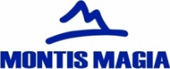 Montis Magia logotipas