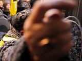 Alfredo Pliadžio nuotr./Ištrintus kadrus fotografui pavyko atkurti