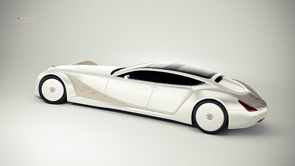 """""""Bentley Luxury Concept"""""""