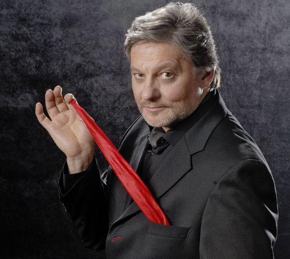 Vytautas Rumšas