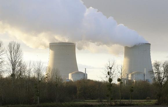 Atominė elektrinė Nožane