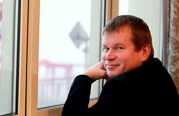 Petras Vyšniauskas