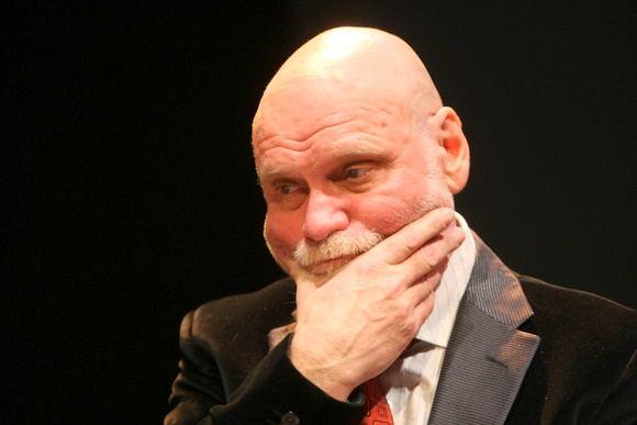 Juliaus Kalinsko/15 minučių nuotr./Vladas Bagdonas