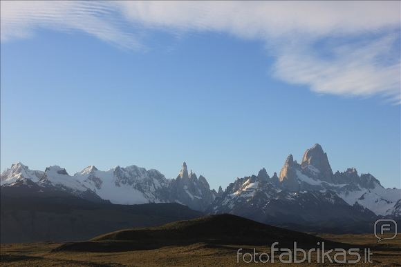 MM alpinistų nuotr./Cerro Torre ir Fitz Roy