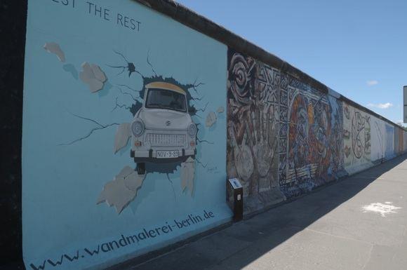 123rf.com nuotr./Berlyno sienos atkarpa