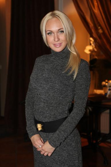 Oksana Pikul