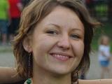 Asmeninio archyvo nuotr./Meno kritikė Monika Krikštopaitytė.