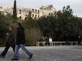 """Reuters""/""Scanpix"" nuotr./Uždarytas Akropolis"