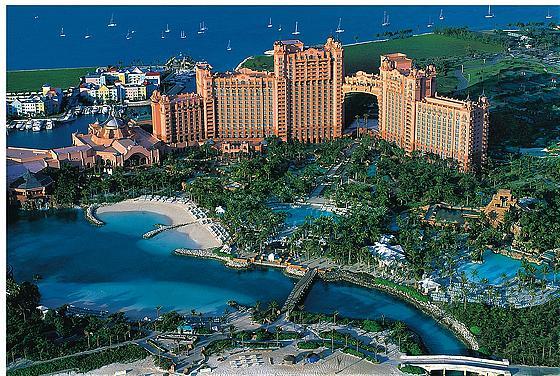 Bahamuose startuoja 7-asis EPT turas
