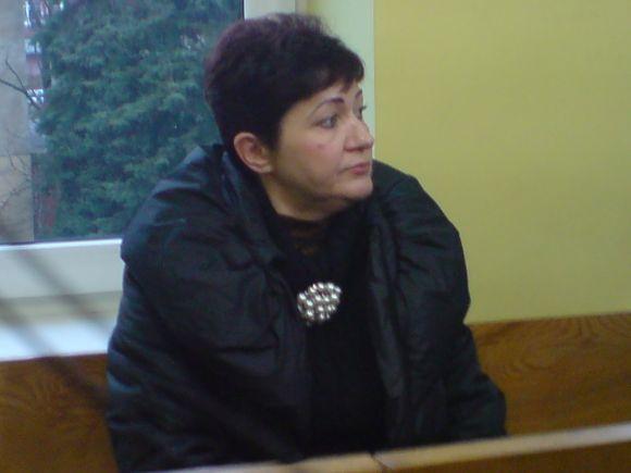 Ilona Rojienė kol kas nuosprendžio neišgirdo.
