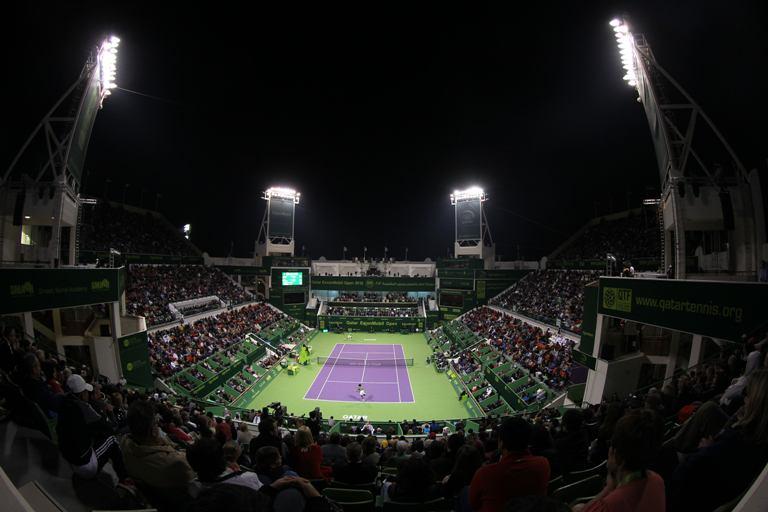 Kataro teniso turnyras