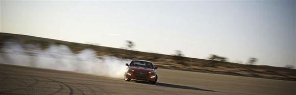 Gamintojo nuotr./Hyundai Genesis Coupe