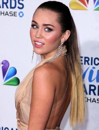 Scanpix nuotr./Miley Cyrus