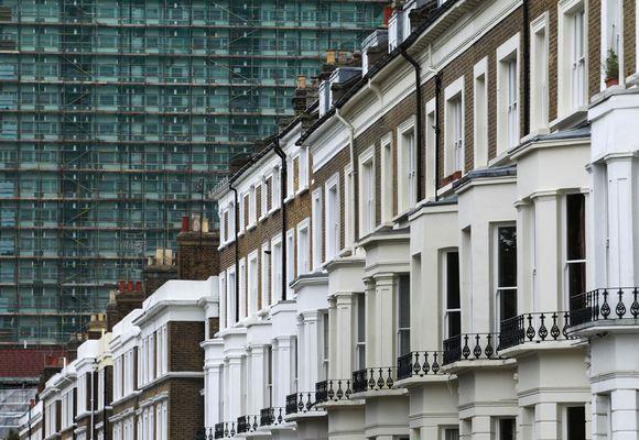 Nekilnojamasis turtas Didžiojoje Britanijoje