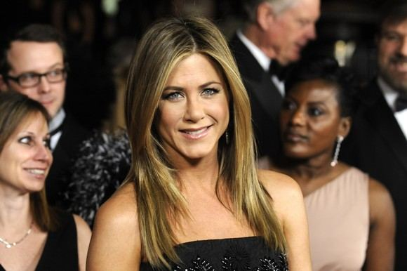 AFP/Scanpix nuotr./Jennifer Aniston