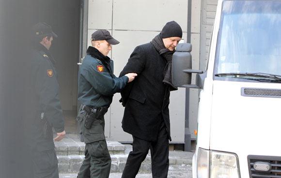 Eriko Ovčarenko/15min.lt nuotr./Kęstutis Kriačiūnas