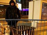 http://kontakt24.tvn.pl nuotr./Varšuvoje įrengtos tokios anglimis kūrenamos krosnelės.