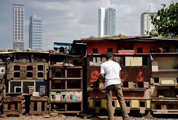 AFP/Scanpix nuotr./Gyvenimas Džakartoje