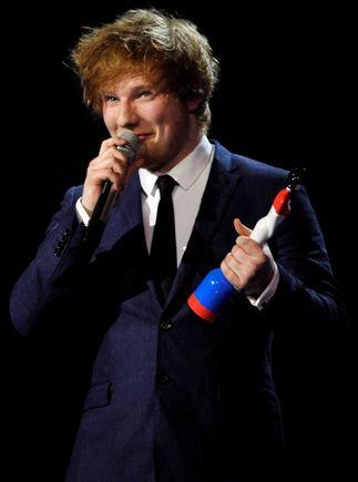 Reuters/Scanpix nuotr./Edas Sheeranas