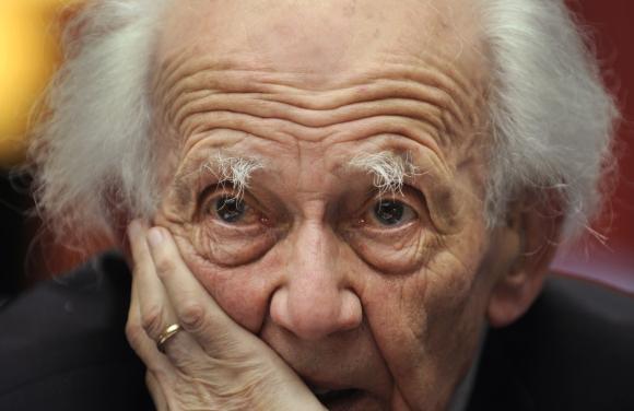 Zygmuntas Baumanas