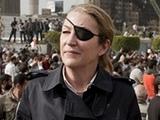 "AP/""Scanpix"" nuotr./Žurnalistė Marie Colvin"
