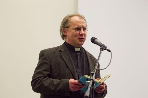 Irmanto Gelūno/15min.lt nuotr./Julius Sasnauskas