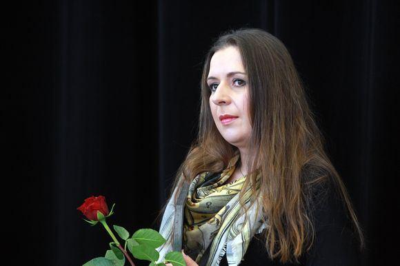 Irmanto Gelūno/15min.lt nuotr./Kristina Sabaliauskaitė