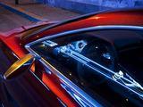 """Gamintojo nuotr./""""Ford Evos"""" koncepcija Ženevos parodai"""