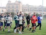 V.Knyzelio/LFF.lt nuotr./Futbolo teisėjų treniruotė Turkijoje